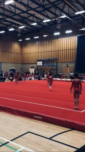 Cheshire and Merseyside Championships